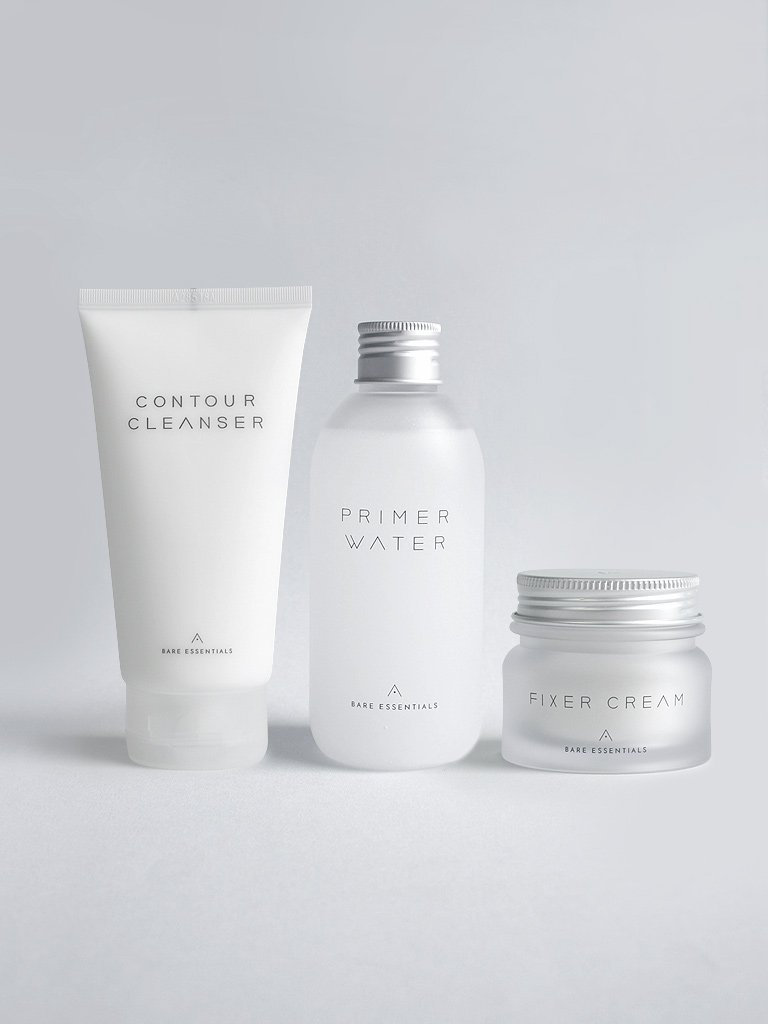 Bare Essentials Set (10% OFF)