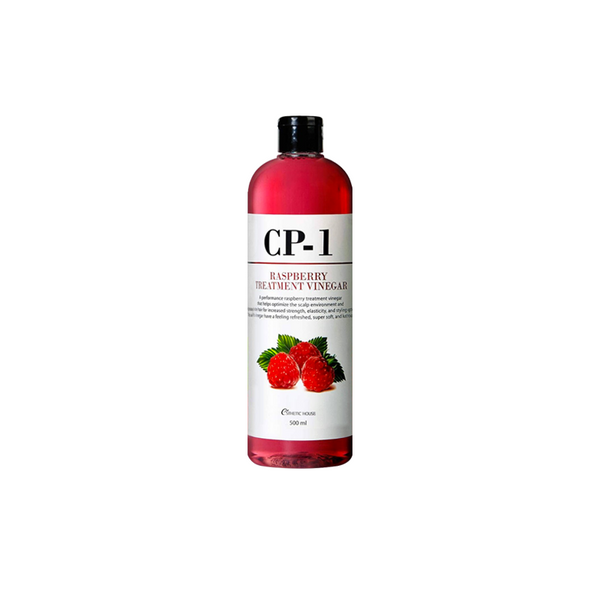 CP-1 Raspberry Treatment Vinegar (500ml)
