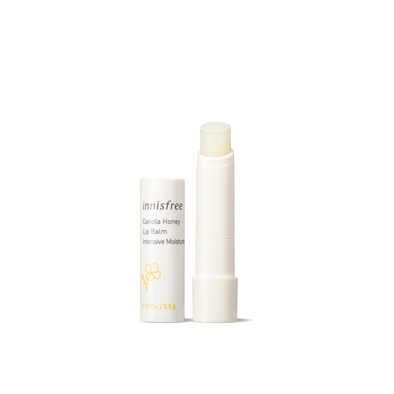 Canola Honey Lip Balm_Intensive Moisture (3.5g)