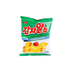 Chilli Potato Chips (27g)