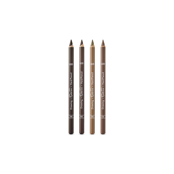 Drawing Eye Brow Hard Pencil (2.32g)