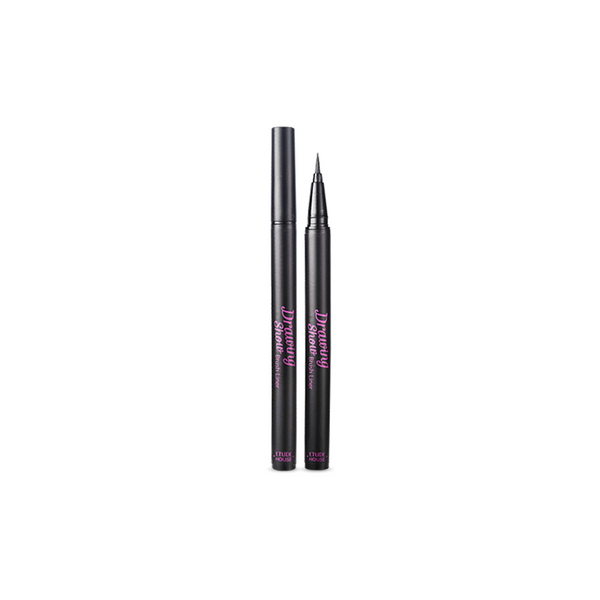 Drawing Show Brush Eyeliner (0.6g)