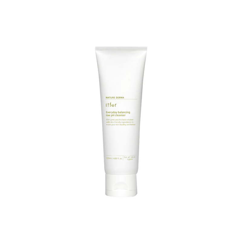 Everyday Balancing Low PH Cleanser (120ml)