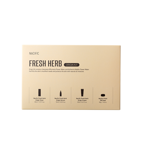 Fresh Herb Orign Kit (1set)