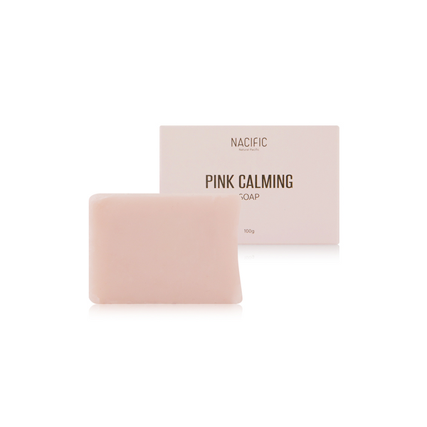 Fresh Pink Calming Soap (1ea)