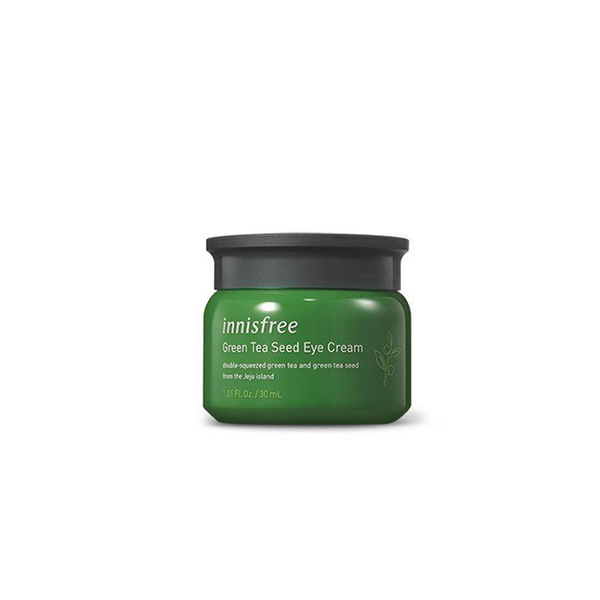 Green Tea Seed Eye Cream (30ml)