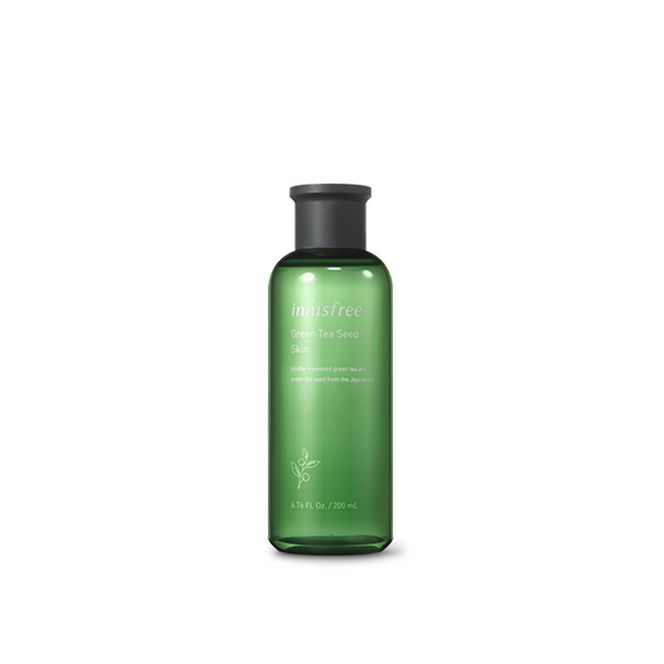 Green Tea Seed Skin (200ml)