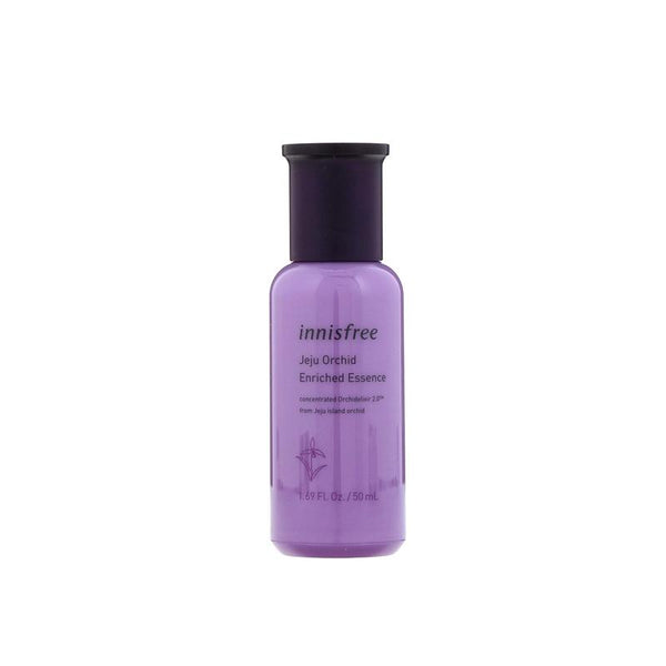 Jeju Orchid Enriched Essence (50ml)