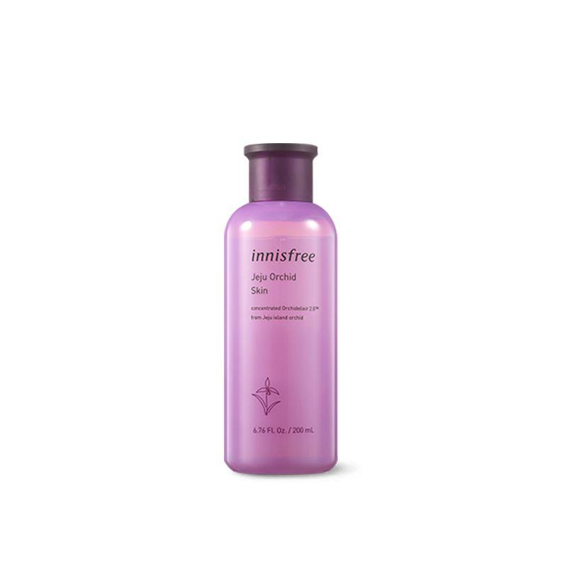 Jeju Orchid Skin (200ml) innisfree