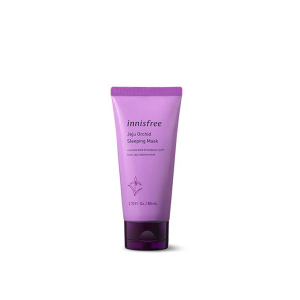 Jeju Orchid Sleeping Mask (80ml) innisfree