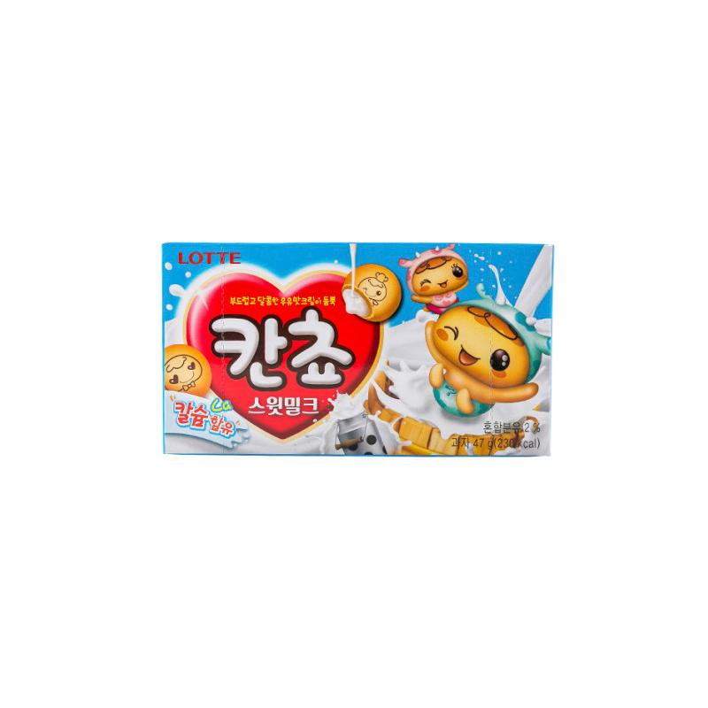 Kancho Sweet Milk Biscuit (54g)