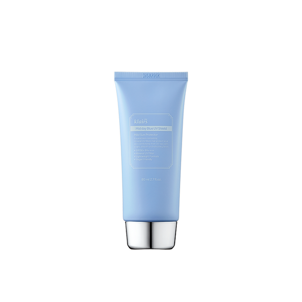 Mid day Blue UV Shield SPF50+ PA++++ (80ml)