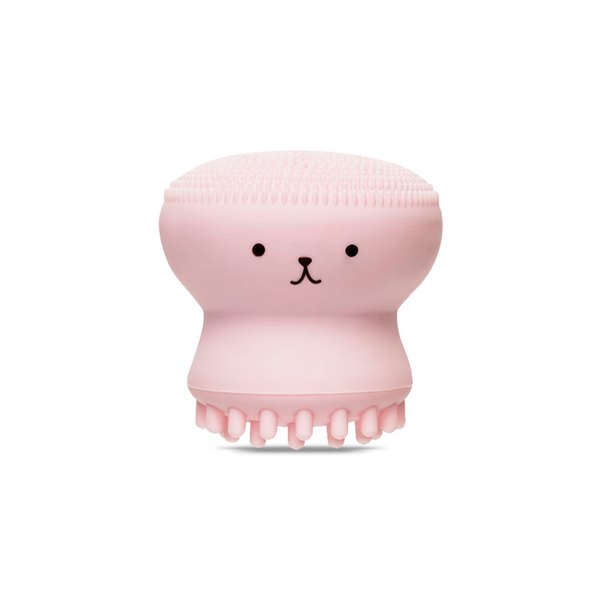 My Beauty Tool Jellyfish Silicone Brush (1ea)