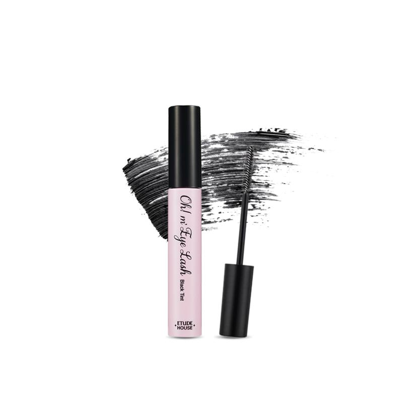 Oh M'Eye Lash_Black Tint Mascara (7ml)