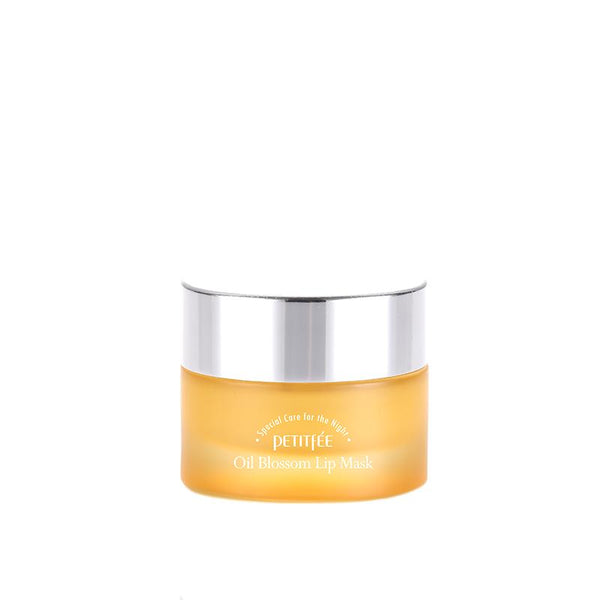Oil Blossom Lip Mask Sea Buckthorn Oil (15g)