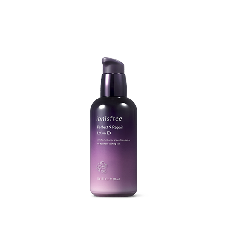Perfect 9 Repair Lotion EX (160ml)