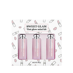 Sweet Glam Tint Glow Mini Kit (4.8g) secret Key