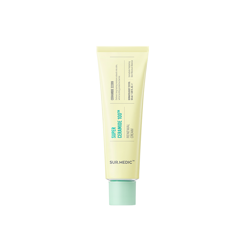 Super Ceramide 100??Renewal Cream (50ml)