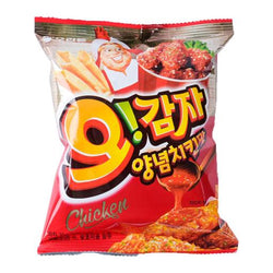 O!Karto - Korean Spicy Chicken (30g)