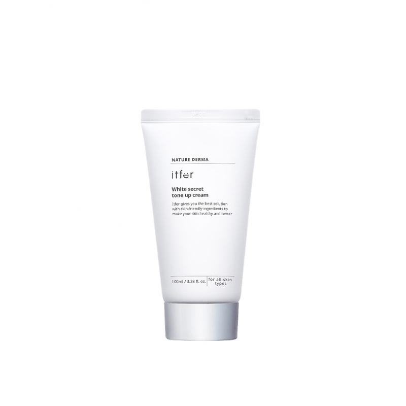 White Secret Tone Up Cream (100ml)