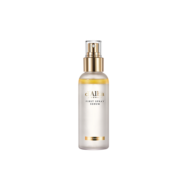 White Truffle First Spray Serum (100ml)