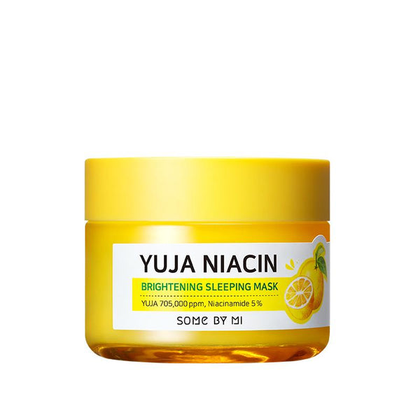 Yuja Niacin 30 Days Brightening Sleeping Mask (60g)