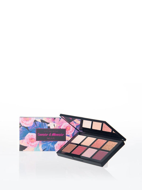 Eye Palette Sunrise & Moonrise BCL X ALTHEA ALTHEA