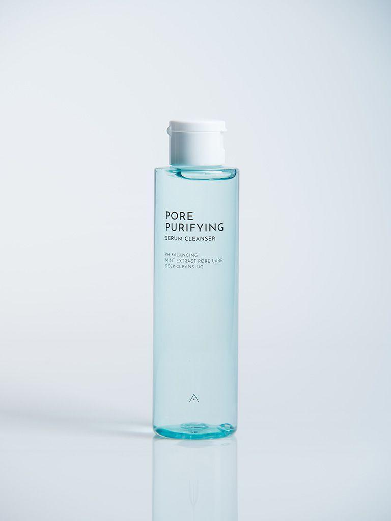 Pore Purifying Serum Cleanser (150ml) ALTHEA  ?id=14042142834767