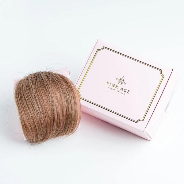 See-through Bang (Human Hair) PINK AGE  ?id=11777262616655