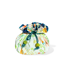 Load image into Gallery viewer, Drawstring Jewelry Pouch