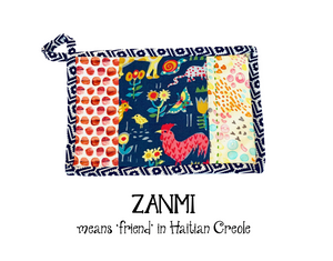Zanmi Pot Holder