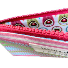 Load image into Gallery viewer, Marie Claude Zip Pouch