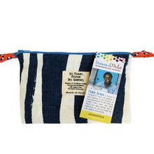 Load image into Gallery viewer, Hippy Zip Pouch