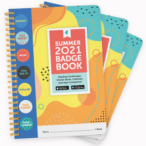 Summer 2021 Badge Book