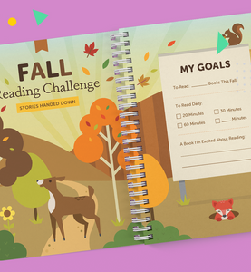 2020 Fall Badge Book