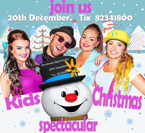 Christmas - Adelaide for Kids 20th December 2015