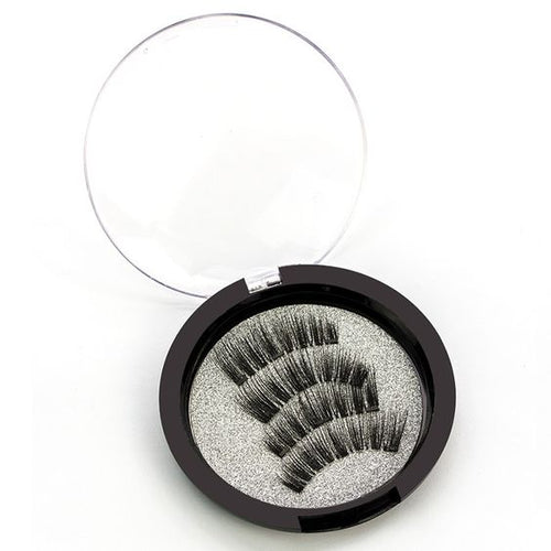 The Magnetic Lash - Reinvented!