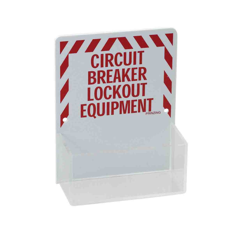 Circuit breaker lockout centre