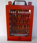 60 KEY Lockout Portable Station