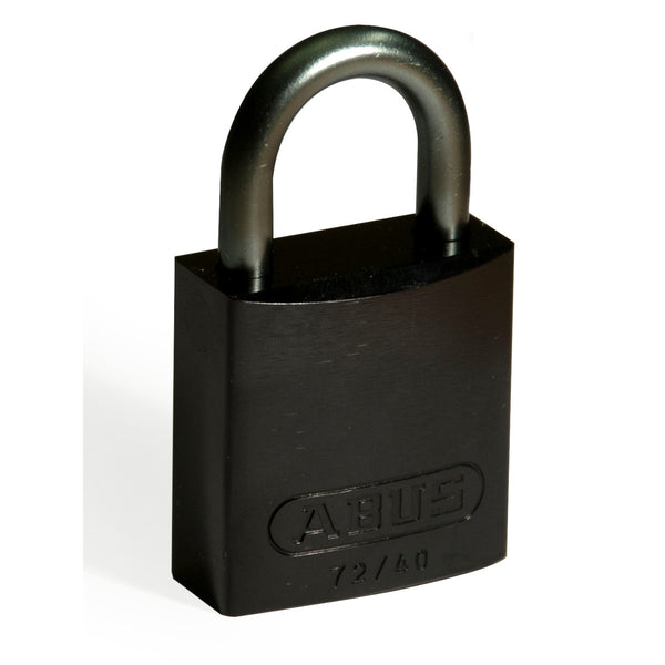 Aluminium Padlocks - Aluminium Shackle 72AS/40