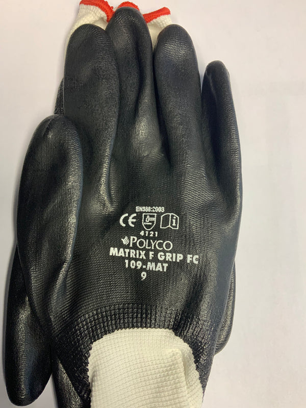 Polyco Matrix Grip FC Gloves