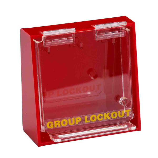 Group Lockout Centre