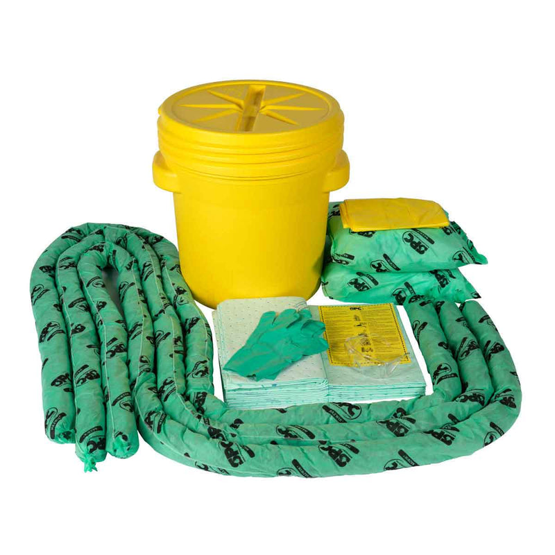 Spillkit Lab Pack, Chemical