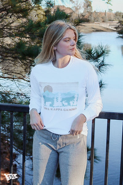 Deer Valley Long Sleeve