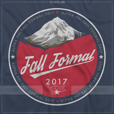 Mountain Formal