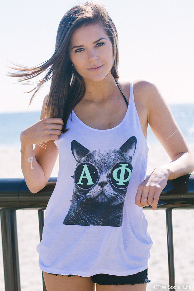 APHI Cool Cat Tank