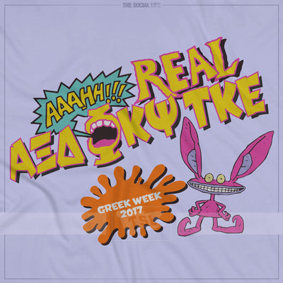 Ahh Real Monsters