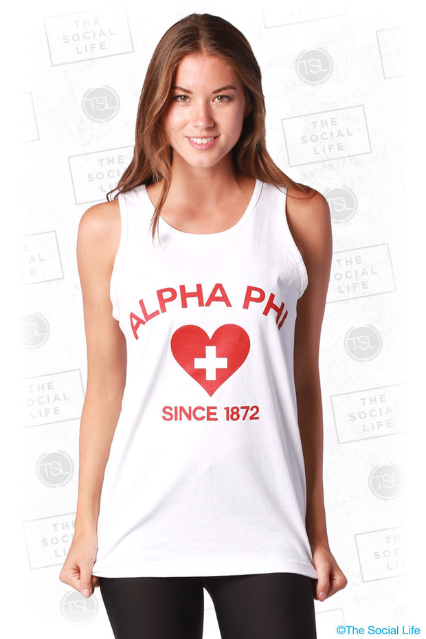 APhi Lifeguard Tank