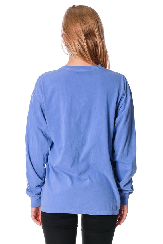 Heavyweight Long-Sleeve Tee