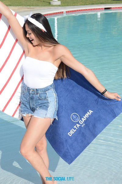 Sailor Towel